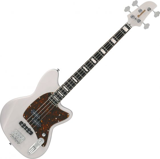 Ibanez Talman Prestige TMB2000 Electric Bass Antique White Blonde, TMB2000AWL