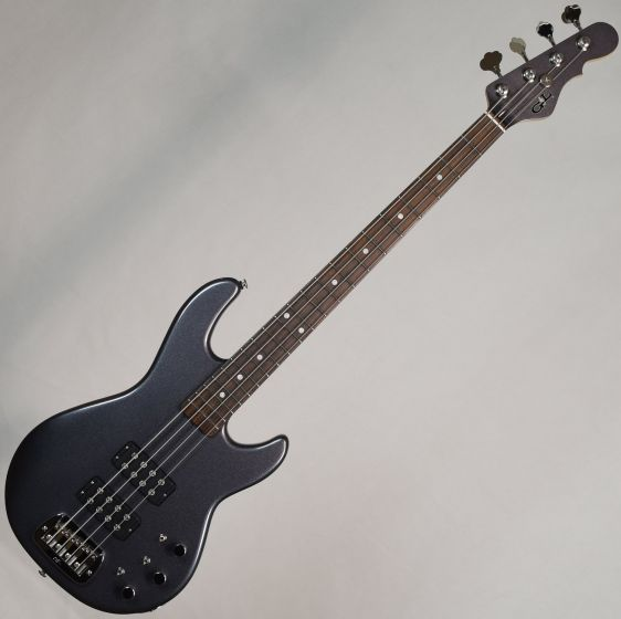 G&L USA L-2000 Electric Bass Graphite Metallic, USA L2000-GRP-RW 7928