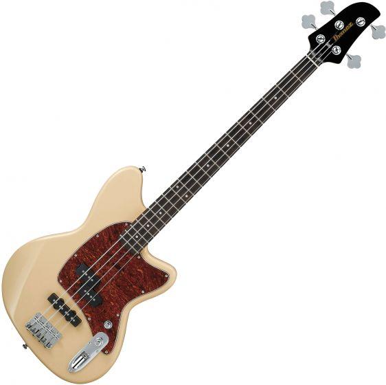 Ibanez Talman Bass Standard TMB100 Electric Bass Ivory, TMB100IV