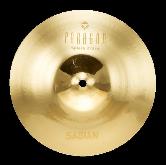 "Sabian 10"" Paragon Splash Brilliant Finish[, NP1005B]"