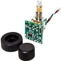 Seymour Duncan STC-2S-BO Blackouts Tone Circuits Separate Pots Pickup, 11993-04