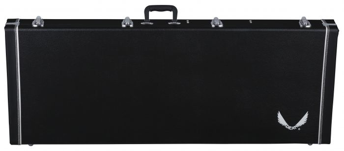 Dean Deluxe Hard Case Stealth Series DHS STH, DHS STH