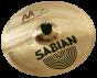 "Sabian 13"" AA El Sabor Salsa Splash Brilliant Finish, 21360B"