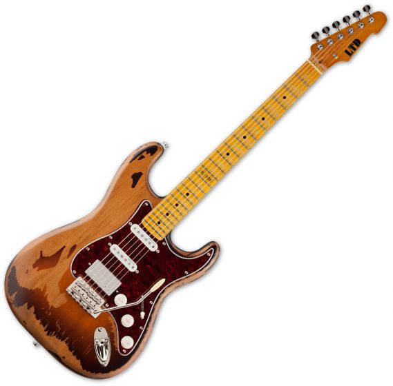 ESP LTD GL-256 George Lynch Guitar, LTD GL-256