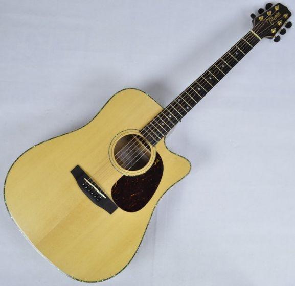 Takamine EG355SC Acoustic Guitar in Natural Finish B-Stock[, TAKEG355SC]