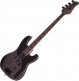 Schecter Michael Anthony Electric Bass Carbon Grey, 268