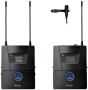 AKG PR4500 ENG SET PT Reference Wireless ENG/EFP Set (Band 8), 3217Z00300