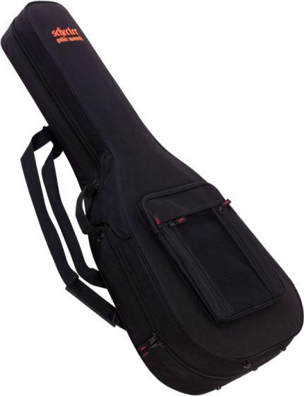 Schecter Acoustic Lightweight Case SGR-SL-APX, SCHECTER1697