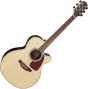 Takamine GN93CE NEX Acoustic Electric Guitar Natural, TAKGN93CEZC