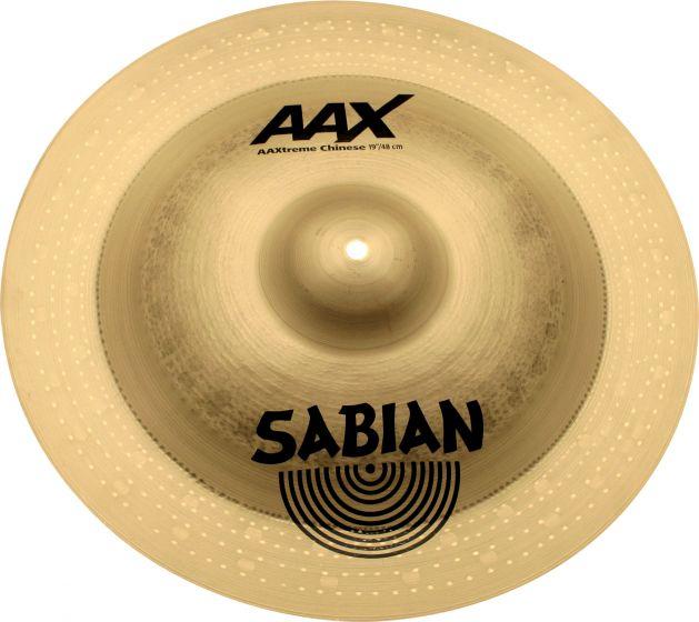 "Sabian 19"" AAX X-Treme Chinese, 21986X"