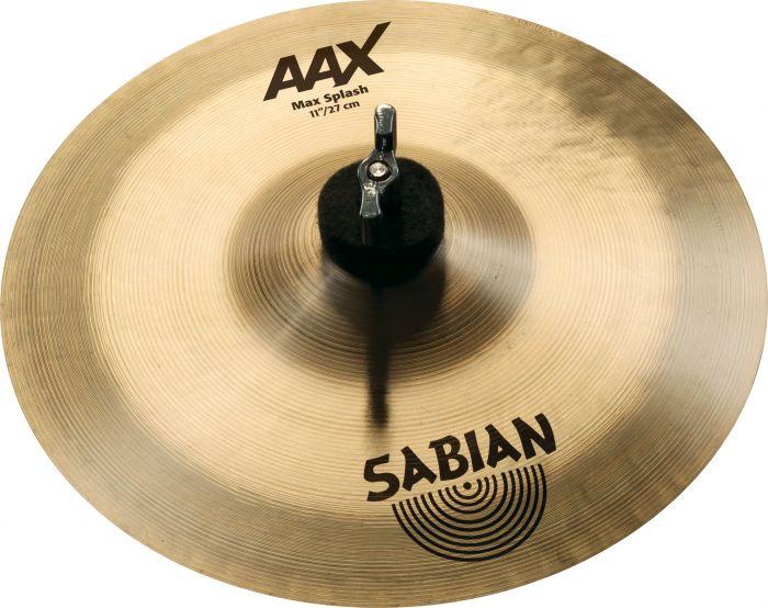 """Sabian 11"""" AAX Max Splash, 21105XMP"""