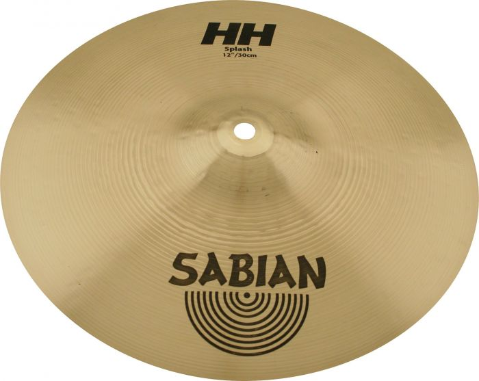 "Sabian 12"" HH Splash, 11205"