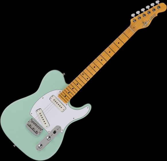 G&L Tribute ASAT Special Electric Guitar Surf Green[, TI-ASP-131R51M13]