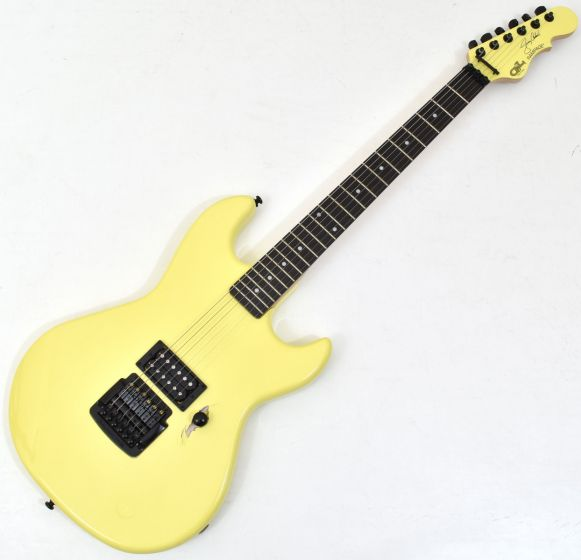 G&L Tribute Rampage Jerry Cantrell Signature Electric Guitar Ivory B-Stock, TI-JC1-IVY-E.B