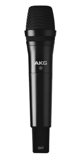 AKG DHTTETRAD P5 Digital Handheld Transmitter, 3457H00050