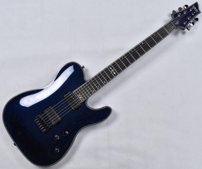 Schecter Hellraiser Hybrid PT Electric Guitar Ultra Violet, 1936