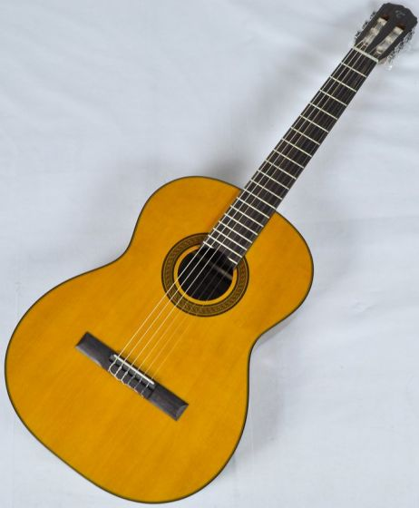 Takamine GC3-NAT G-Series Classical Guitar in Natural Finish TC14013350, TAKGC3NAT B-Stock