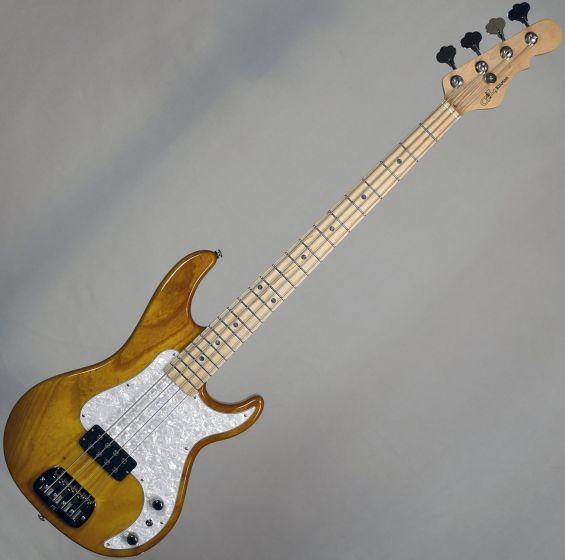 G&L USA Kiloton Electric Bass Honeyburst, USA KILOTON-HNY-MP 8716