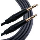 Mogami Gold TRS-TRS Cable 6 ft.