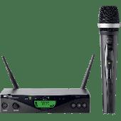 AKG WMS470 D5 VOCAL SET BD7 - Professional Wireless Microphone System