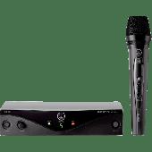 AKG Perception Wireless 45 Vocal Set BD U2 - High Performance Wireless Microphone System