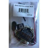 EMG 3 POS Tele Switch -S3T B162