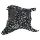 EMG Steve Lukather SLV/SLV/85 Pro Series Pickguard - Black