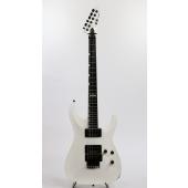 ESP E-II Horizon FR White (Overseas Model) w/ Case Rare