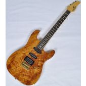 Schecter California Custom Elite Koa Top USA Custom Shop Electric Guitar