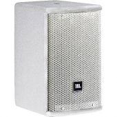 JBL AC15 Ultra Compact 2-Way Loudspeaker with 1 x 5.25 LF White SINGLE UNIT