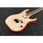 Ibanez RGEW Natural Flat RGEW521FM NTF Electric Guitar