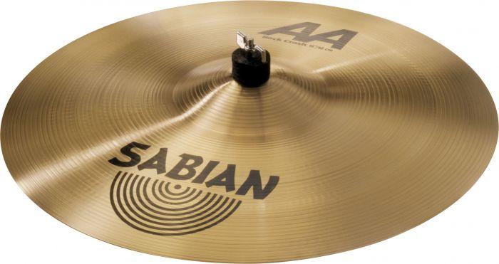 """Sabian 18"""" AA Rock Crash, 21809"""