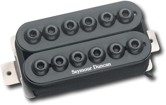 Seymour Duncan Humbucker SH-8B 7-String Invader Bridge Pickup, 11107-31-7Str