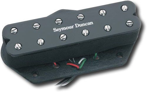 Seymour Duncan Humbucker STR-1 Vintage Rhythm Pickup For Tele, 11201-06