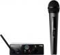 AKG WMS40 Mini Single Vocal Set Wireless Microphone System - Band B, 3347X00120
