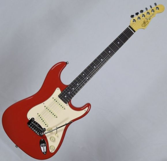 G&L legacy usa custom made guitar in fullerton red, G&L USA Legacy Fullerton Red
