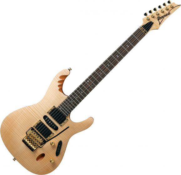 Ibanez Herman Li Signature EGEN8 Electric Guitar Platinum Blonde, EGEN8PLB