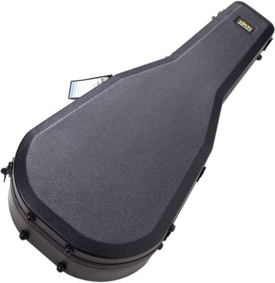 Schecter Acoustic Hardcase SGR-18AC, SCHECTER1692