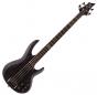 ESP LTD B-334 Electric Bass in Satin Black B-Stock, LTD B-334 SBLK.B