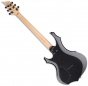 ESP LTD F-200B Baritone Electric Guitar in Charcoal Metallic B-Stock, LF200BCHM