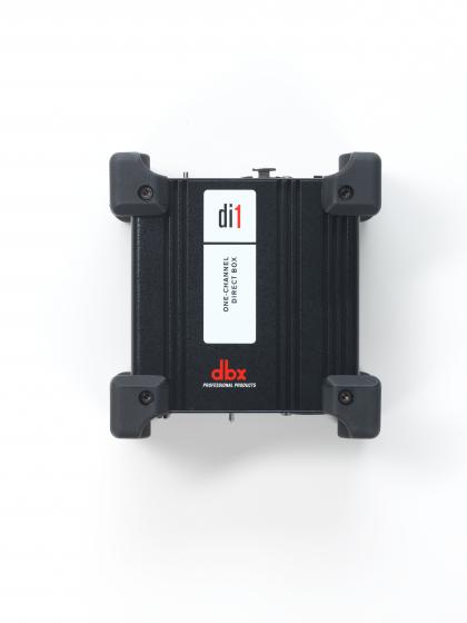 dbx Di1 Active Direct Box, DBXDI1
