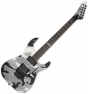 ESP E-II M-II Neck Thru Electric Guitar Urban Camo, EIIMIINTUC