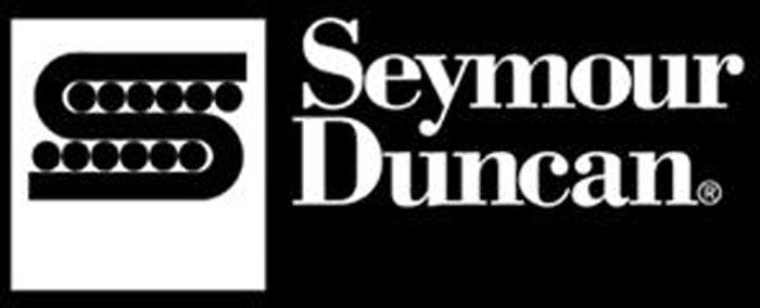 Seymour Duncan Humbucker SH-12 George Lynch Screamin Demon Pickup, 11102-80