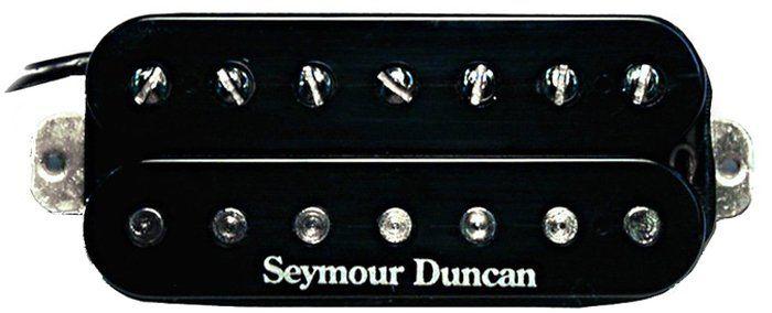 Seymour Duncan Humbucker SH-4 7-String JB Model Pickup, 11107-13-7Str