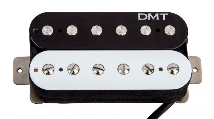 Dean Michael Schenker Lights Out Bridge Pickup B/W DPU MSB BW F, DPU MSB BW F