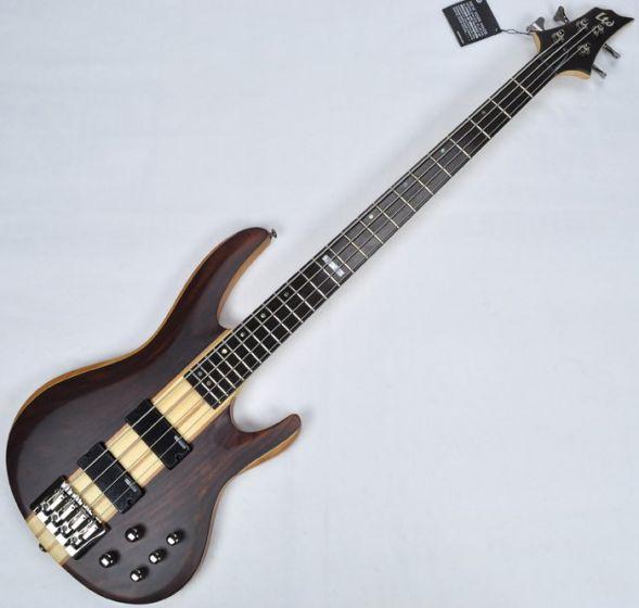ESP LTD B-4E Bass in Natural Stain B-Stock, B-4E NS