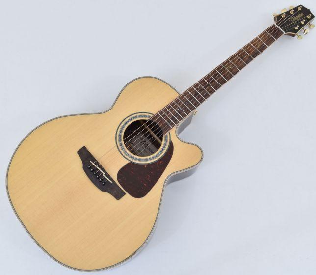 Takamine GN90CE-ZC NEX Acoustic Electric Guitar Natural With Gig Bag, TAKGN90CEZCNAT