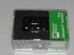 Seymour Duncan TB-15 Trembucker Alternative 8 Pickup[, 11103-85]