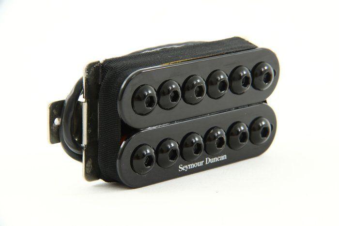 Seymour Duncan Humbucker SH-8N 7-String Invader Neck Pickup, 11107-29-7Str