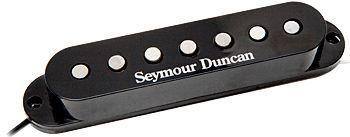 Seymour Duncan Humbucker SSL-5 Custom Staggered For Strat 7-String Pickup, 11207-05-7Str